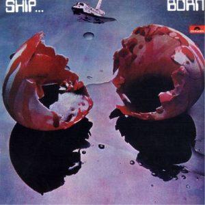 Born de Ship