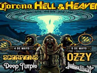 Corona Hell & Heaven