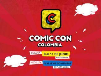 COMIC–CON