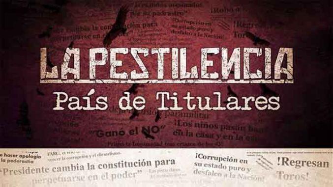 Pestilencia