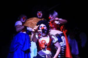 Desmontando a Shakespeare @ Sala Seki Sano