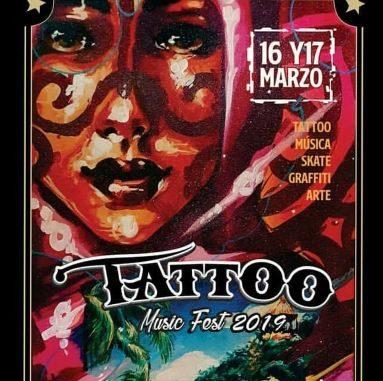 Tattoo Music Fest 2019