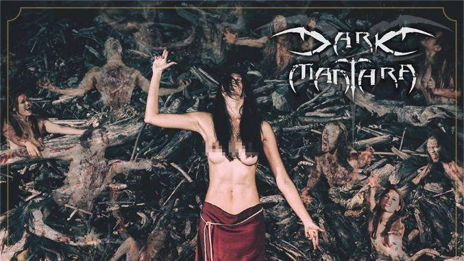 Dark Mantrha