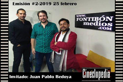 Juan Pablo Bedoya