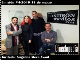 Angélica Meza Awad
