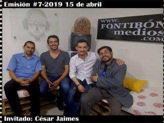 César Jaimes