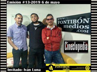 Iván Luna y Ferviente Films