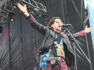 El Tri: todo por el rock 'n roll