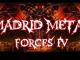 Madrid Metal Force IV