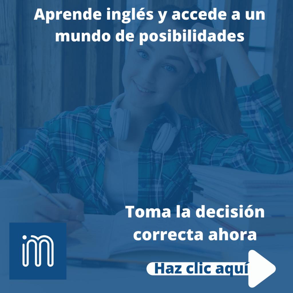 Publicidad Inglés